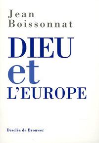 Dieu et l'Europe