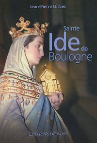 Sainte Ide de Boulogne