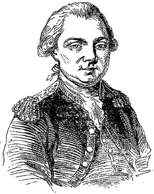 Lapérouse (1785-1788)