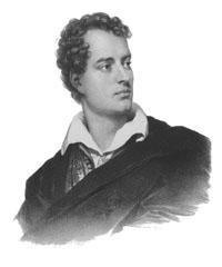 George Gordon Byron, 6th Baron