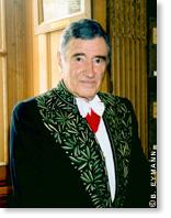 Etienne-Emile Baulieu