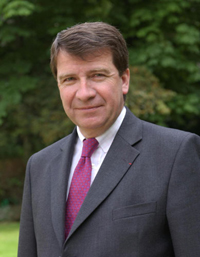 Xavier Darcos