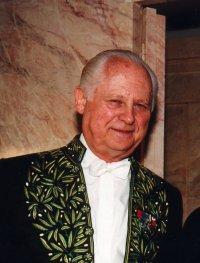 Jean Cluzel