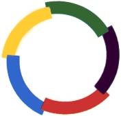 Logo de la francophonie
