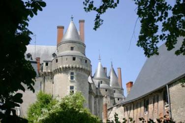 Le Château de Langeais est administré par l'Institut de France