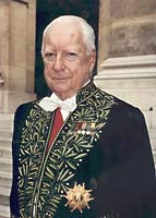 Pierre Messmer