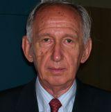 Jean Tulard, membre de l'Académie des sciences morales et politiques, section Histoire et géographie.