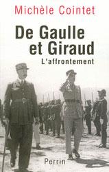 De Gaulle et Giraud: l'affrontement (1942-1944)