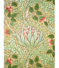 Papier peint de William Morris