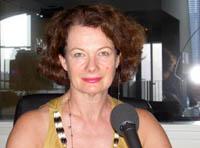 Mireille Pastoureau