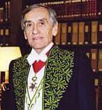 Yves Pouliquen de l'Académie française.