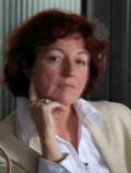 Martine Defontaine, ancienne secrétaire générale de la FIPF