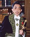 François Cheng de l'Académie française
