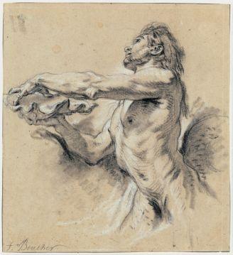 François Boucher (1703-1770).
