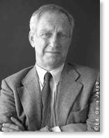 Edouard Brézin est le président de l'Académie des sciences pour l'année 2005-2006.