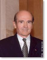 Le vétérinaire Charles Pilet est membre de l'Academie des sciences et de l'Académie nationale de médecine