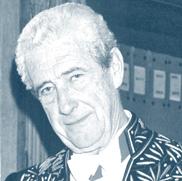 Jean Favier, membre de l'Acaémie des inscriptions et belles lettres