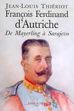 L'ouvrage de Jean-Louis Thiériot