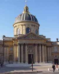 Le Palais de l'Institut
