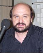 Hervé Le Treut, climatologue, membre de l'Académie de sciences dans la section Sciences de l'univers.