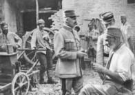 Le Général Pétain