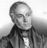 François Guizot, ministre de l'Instruction publique en 1832 et historien