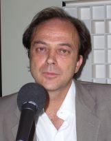 Yves Kérouas,  Délégué général adjoint des Alliances françaises au Mexique.