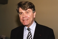 l'Académicien Thierry de Monbrial