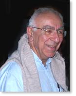 Roger Balian, membre de l'Académie des sciences