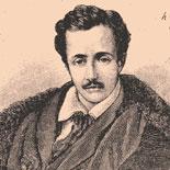 Géographe, astronome, explorateur, Antoine d'Abbadie (1810-1897) fut membre puis président de l'Académie dès sciences dès 1867.
