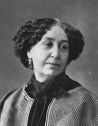 Georges Sand ( Aurore Dupin), (1804-1876)