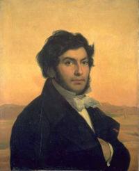 Jean-François Champollion (1790-1832) fut membre de l'Académie des inscriptions et belles-lettres.