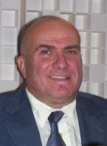 Dov Zérah, directeur des Monnaies et Médailles.