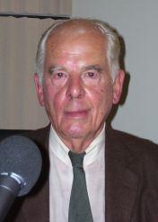 Ghislain de Diesbach, auteur de la biographie de Ferdinand de Lesseps.