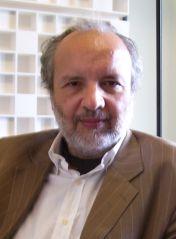 Henry Laurens, Professeur au Collège de France.