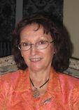Annie Regond est professeur d'Histoire de l'art à Clermont-Ferrand.