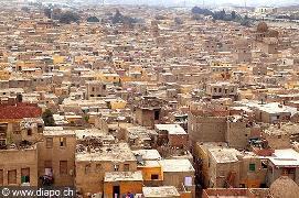 Le cimetière nord du Caire