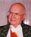 Jean Foyer, ancien garde des Sceaux, est membre de l'Académie des sciences morales et politiques.