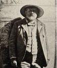 L'egyptologue Gaston Maspero