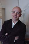 Philippe Racineux, coordinateur de la présence française auprès de l'Université et de l'Enseignement supérieur en Chine.