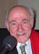 Pierre Rosenberg de l'Académie française.