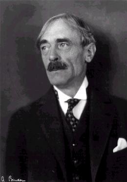 Paul Valéry (1871-1945), fut élu à l'Académie française en 1925.