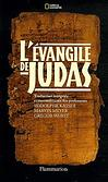 Rodolphe Kasser, Marvin Meyer , Gregoire Wurst , L'évangile de Judas, éditions Flammarion, 2006.