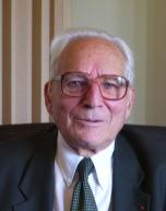 """Le professeur Roger Nordmann est membre de l'Académie nationale de médecine. Il a rédigé le rapport  """"Désamorcer le cannabis dès l'école""""."""