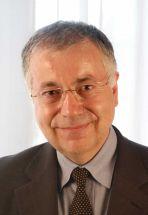 Jean-Robert Pitte, ancien président de la Sorbonne.