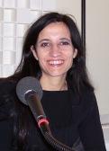 Sylvie Barnay, maître de conférence à l'université de Metz.