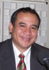 Dadang Sunendar, président de l'Association des professeurs de français en Indonésie.