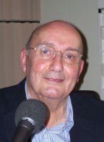 Régis Miannay, professeur émérite de littérature française contemporaine à l'université de Nantes.