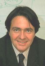 Jacques Stern, professeur des universités, professeur à l'Ecole Polytechnique, dirceteur du Laboratoire d'informatique de  l'Ecole Normale Supérieure.