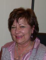Marie-Hélène Menaut, pPrésidente de la CNARELA.